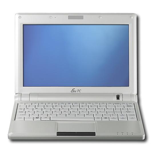Asus Eee PC 900A 8GB Linux