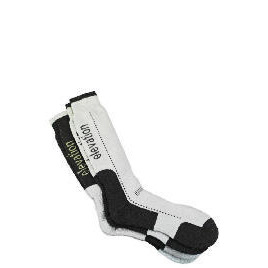 Black 2pk Technical Socks Reviews