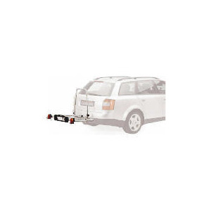 Photo of Thule EasyBase 949 Towball Mounted Multi-Purpose Platform Car Accessory