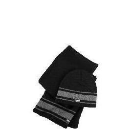 Black Fleece Scarf Reviews