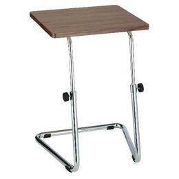 Tilt Laptop Table, Walnut Reviews