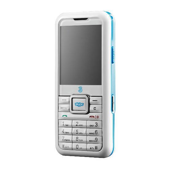3 Skype Phone