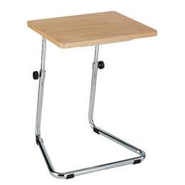 Tilt Laptop Table, Oak Reviews