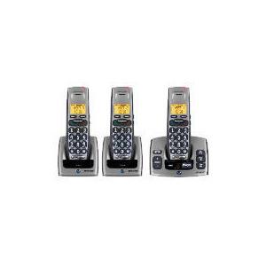 Photo of BT Freestyle 750 Trio Landline Phone