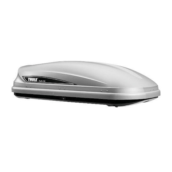 thule pacific 200 460l family roof box reviews compare. Black Bedroom Furniture Sets. Home Design Ideas