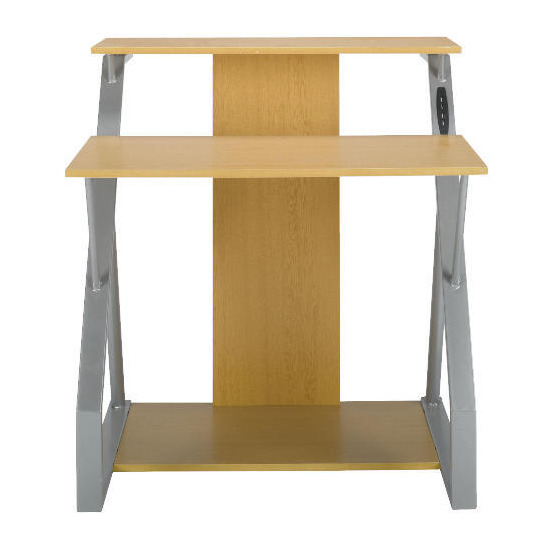 Asaro Home Office Desk with USB Port