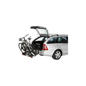 Photo of Thule RideOn 2 Bike Towball Mounted Bike Carrier Car Accessory