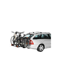 Thule RideOn 3 Bike Towball Mounted Bike Carrier Reviews