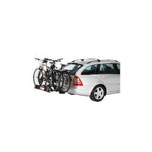 Photo of Thule RideOn 3 Bike Towball Mounted Bike Carrier Car Accessory