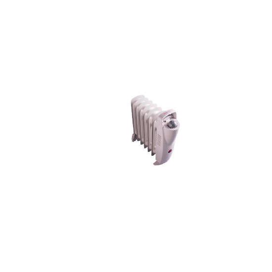 Tesco Value Oil Filled Radiator