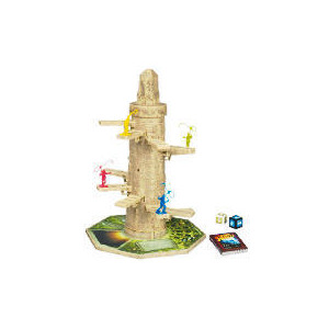 Photo of Indiana Jones Akator Temple Toy