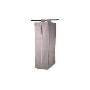 Photo of Tesco Recycled Fabric Hanging Wardrobe Household Storage