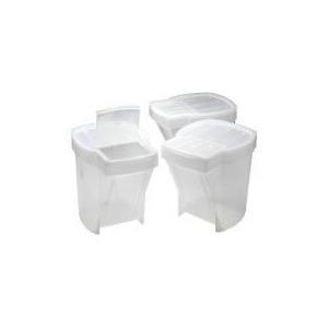 Photo of Convert 3 Box Storage Unit Household Storage