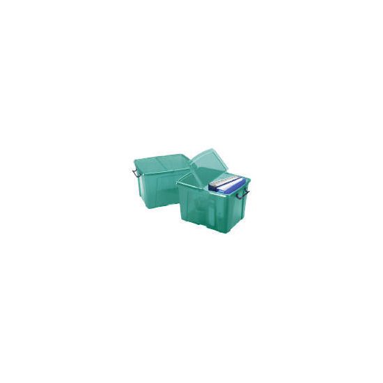 Smart box 40L aqua 2 pack