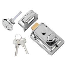 Yale Door lock - P77 Nightlatch Reviews