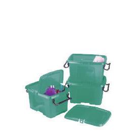 Smart box 6L aqua 3 pack Reviews