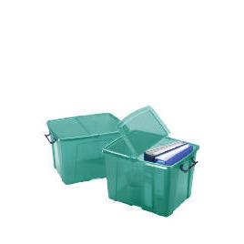 Smart box 40L blue 2 pack Reviews