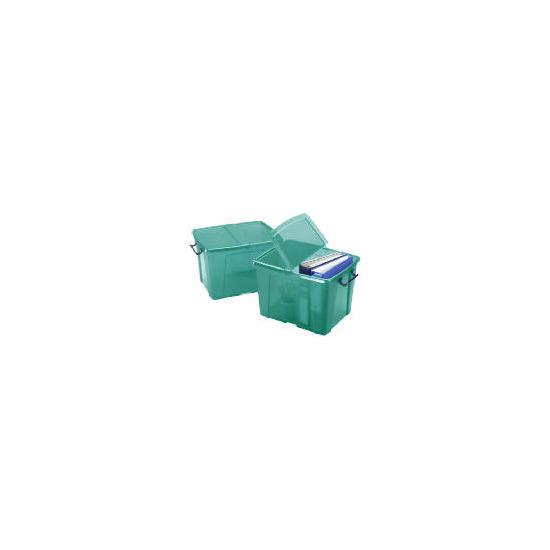 Smart box 40L blue 2 pack