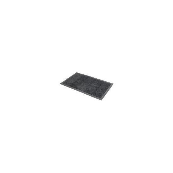 Cotton fleck mat 45x75cm