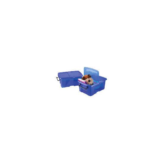 Smart box 12L blue 2 pack