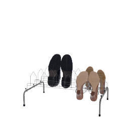 Tesco wardrobe bottom shoe rack Reviews