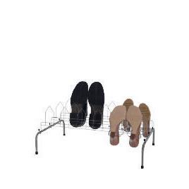 Tesco wardrobe bottom shoe rack Reviews