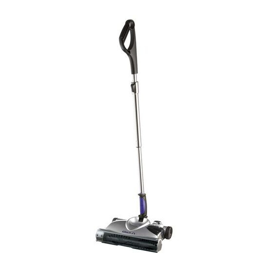 Gtech Electronic Rechargeable Sweeper SW11