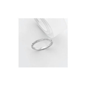Photo of 9CT White Gold Diamond Ring m Jewellery Woman
