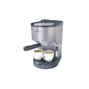 Photo of Russell Hobbs 13401 Pump Espresso Machine Coffee Maker