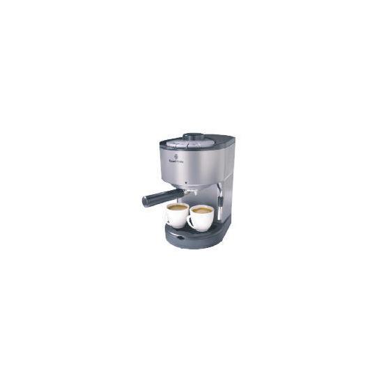 Russell Hobbs 13401 Pump Espresso Machine