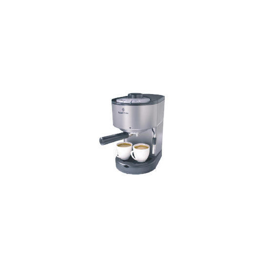 Russell Hobbs 13401 Pump Espresso Machine Reviews - Compare Prices and Deals - Reevoo