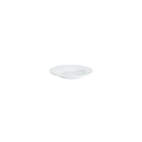 Tesco white porcelain large pasta bowl 4 pack