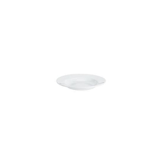 Tesco white porcelain large pasta bowl 4 pack