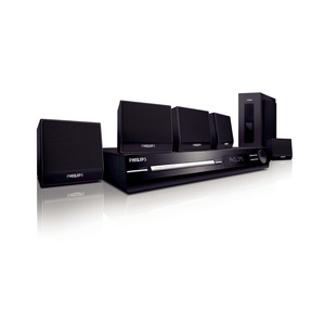 Photo of Philips HTS3011  Home Cinema System