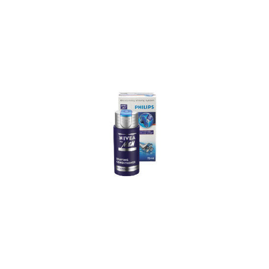 Philips Coolskin Nivea Refill System 75ml