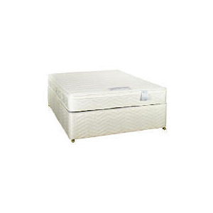 Photo of Sealy Posturepedic Ultra Memory Superior Double Non Storage Divan Set Bedding