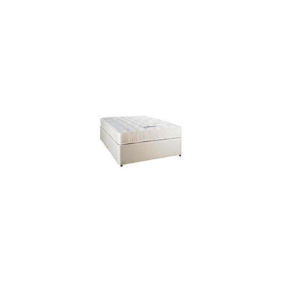 Simmons Pocket Sleep 800 Comfort King Divan Set