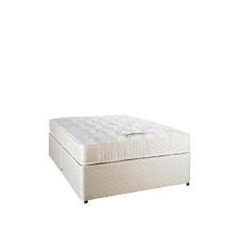 Simmons Pocket Sleep 800 Comfort Double Divan Set Reviews