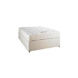 Photo of Simmons Pocket Sleep 800 Comfort Double Divan Set Bedding