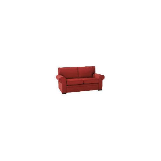 York Large sofa, Brick