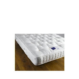 Rest Assured 1000 Pocket Classic King bed mattress Reviews