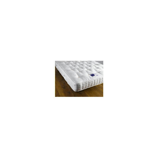 Rest Assured 1000 Pocket Classic King bed mattress