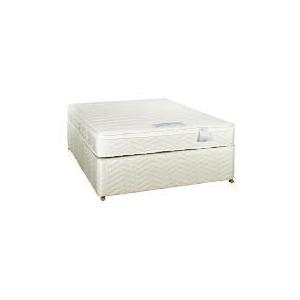 Photo of Sealy Posturepedic Ultra Memory Superior Super King Non Storage Divan Set Bedding