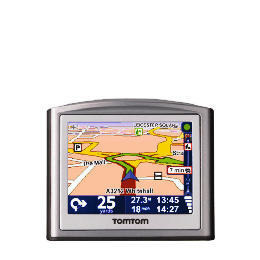 TomTom One V3 UK & Ireland Reviews
