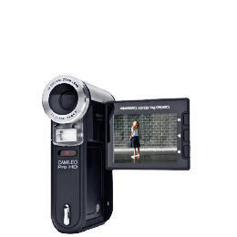 Toshiba HD Pro Camcorder Reviews
