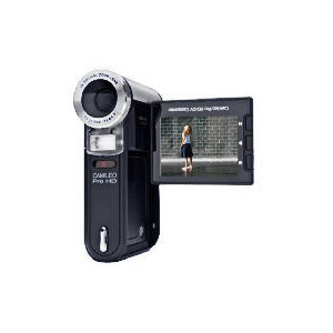 Photo of Toshiba HD Pro Camcorder Camcorder