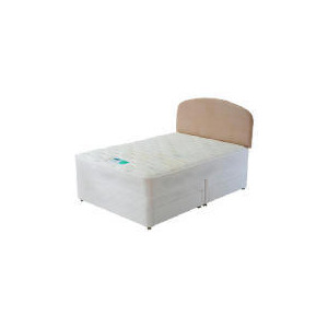 Photo of Silentnight Mira Coil Memory Double Mattress Only Bedding