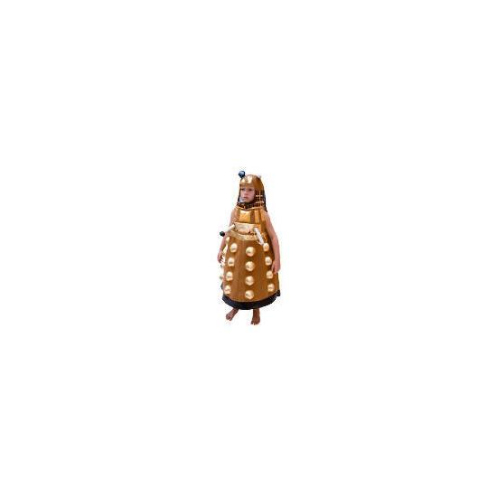 Dalek Dress Up Age 5/6