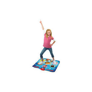 Photo of High School Musical Get The Moves Dance Mat Toy