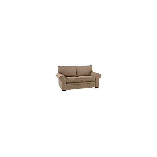 York Large sofa, Mink